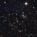 Abell 2151, Hercules Galaxy Cluster,                                Scott