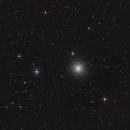 Messier 15,                                Jenafan