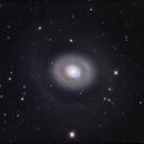 M94,                                Juan Lozano