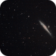 NGC4631 The Whale Galaxy,                                Astrodane - Niels...