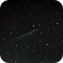 NGC 2736 Pencil Nebula 04-05-2021,                                Wagner
