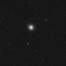 M13 Amas Globulaire d'Hercule,                                dagar
