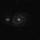 M51,                                Endolf