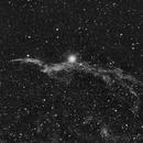 NGC6960,                                Bernard DELATTRE