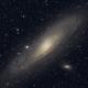 Messier 31,                                marco_gaisser