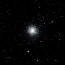 Grand Amas Globulaire d'Hercule : M13,                                Jgl2206