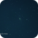 M31 - Andromeda Galaxy,                                Geovandro Nobre
