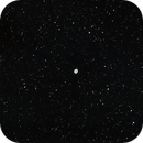 The Ring Nebula,                                G. Caleb Sexton