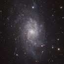 M33,                                CAMMILLERI JEAN OLIVIER