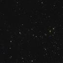 Virgo Galaxy Cluster 200mm,                                Evan Dolajak
