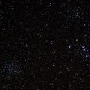 Messier 46 - Messier 47,                                Jean-Marie MESSINA