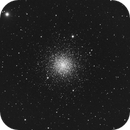 VMM/2020 - Virtual Messier Marathon 2020 - M3, NGC 5272, GCL 25 - Globular Cluster,                                JOAO A MATTEI
