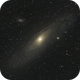M31 - NGC224 - PGC 2557 - UGC 454,                                Astro_Mac