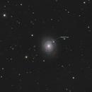 NGC 3147 with SN 2021hpr,                                Patrice RENAUT