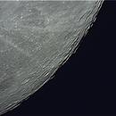 Moon - Tycho Region With NexImage 5,                                Pat Darmody
