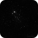 NGC 457,                                Gardner D. Gerry