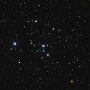 Messier 47,                                Herbert_W