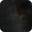 Constellation Sagitta,                                Roland Roberts
