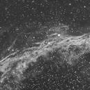 NGC6960,                                Gkar