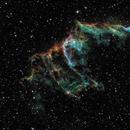 Eastern Veil Nebula (NGC 6992),                                DustSpeakers