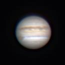 """Jupiter-15.05.19-Meade 8"""" ACT-ASI 290 MC,                                Adel Kildeev"""