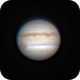 "Jupiter-15.05.19-Meade 8"" ACT-ASI 290 MC,                                Adel Kildeev"