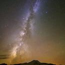 Eureka Dunes at Night,                                Dan Watt
