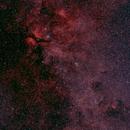 Part of Cygnus,                                stade5000
