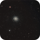M13 - Hercules cluster,                                Sagittarius_a