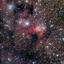 Cave Nebulae,                                PJ Mahany