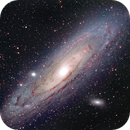 2012 M31 Autc_Aut03 with Scopos APO TL805 + WO 0.8X + Astronomik CLS + 550D,                                Rocco Parisi