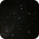 The colourful Carina and Vela constellations,                                P-K
