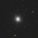 M 13,                                SpaceImaging