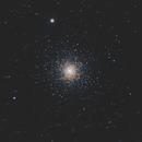 Messier 15: The Great Pegasus Cluster,                                rveregin