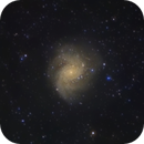 NGC 6946,                                Máximo Bustamante