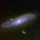 M31,                                John Massey