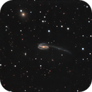 UGC 10214 - Tadpole Galaxy,                                Lorenzo Siciliano