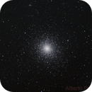NGC 104 (47 Tucanae),                                Alberto Pisabarro