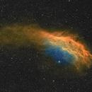 NGC1499,                                AstroGG