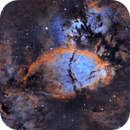 The Fish Head Nebula (IC1795),                                ParyshevDenis