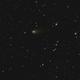 Comet Panstarrs C/2017 T2,                                Brian Ritchie