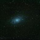 M33,                                Czerwik