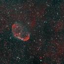 NGC 6888,                                Martin