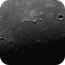 Mare Cognitum and Montes Riphaeus - August 13, 2020,                                Loxley