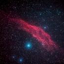 NGC 1499 California Nebula,                                Joachim