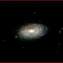 The Sunflower Galaxy,                                AlBroxton