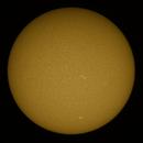 4_29_20 Sun FD AR 2760, 2761 and plage,                                Alan