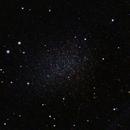 Leo I dwarf elliptical revisited,                                lowenthalm