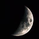 Mond (LRGB),                                Silkanni Forrer