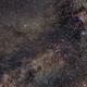 Cygnus widefield,                                Enol Matilla